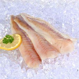 Obrázek Aljašská treska filety, 6 ks filet