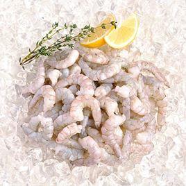 Obrázek Krevety 71-90, loupané 1kg