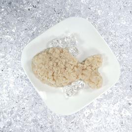 Obrázek Mražená drť z aljašské tresky 1 kg