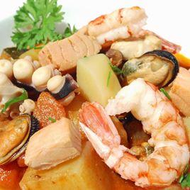 Obrázek Bouillabaisse - bujabéza 400 g