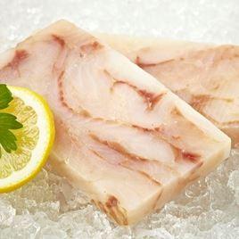 Obrázek Porce filé z aljašské tresky, nekalibrované, 1kg