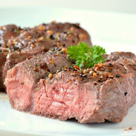 Obrázek Top blade steak Limousine -  1 kg