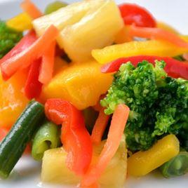 Obrázek Karibská zeleninová pánev 400g