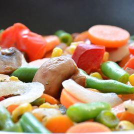 Obrázek Provensálská zeleninová pánev 400g