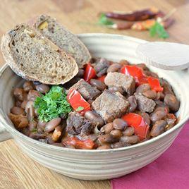 Obrázek Chilli con carne 400 g