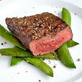 Obrázek Angus flank steak   celý 2 ks -1,2 kg