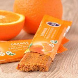 Obrázek  RAW tyčinka pomeranč 30g
