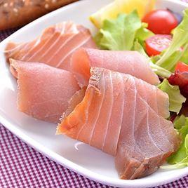 Obrázek Tuňák steak uzený 150g
