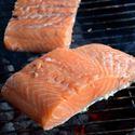 Obrázek pro kategorii Ryby na grilování