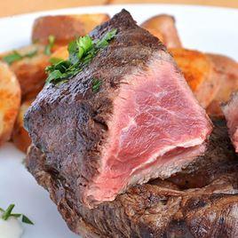 Obrázek Angus top blade steak -  1 kg