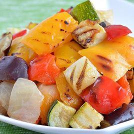 Obrázek Grilovaná zelenina 2,5kg