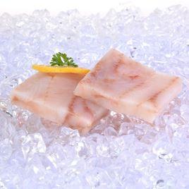 Obrázek Aljašská treska filé porce nestandard 10x400g