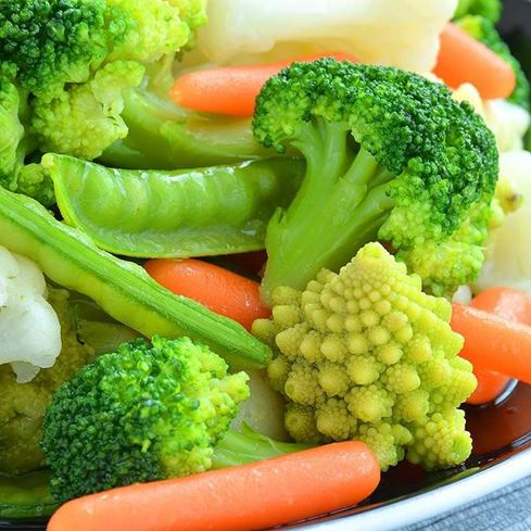 Obrázek z Zelenina gala mix 2,5kg