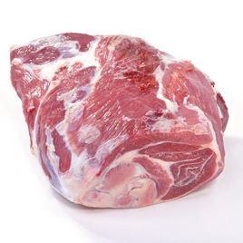 Obrázek Kýta z mladé ovce s kostí 4 až 5kg