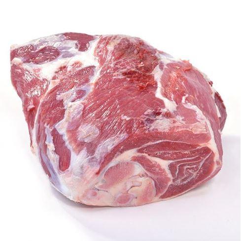 Obrázek z Kýta z mladé ovce s kostí 4 až 5kg