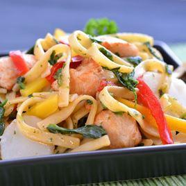 Obrázek Thajské kuře 375g