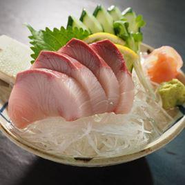 Obrázek Hamachi-buri - filet 1,8 kg